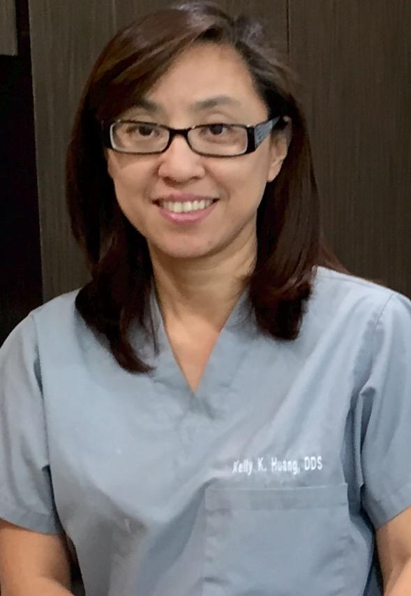 Dr. Kelly K. Huang, DDS, Best Dentist in Pasadena, CA 91107