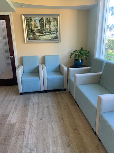Dentist in Pasadena