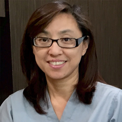 Dr. Kelly Huang, DDS